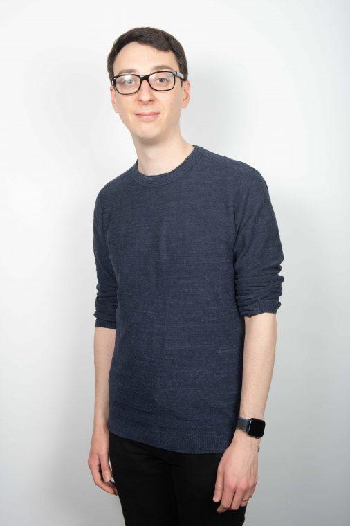 Adam Connell