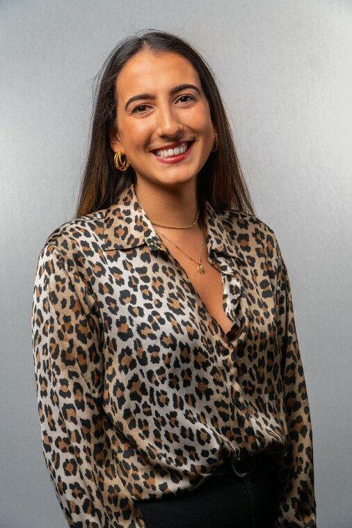 Aisha Adams