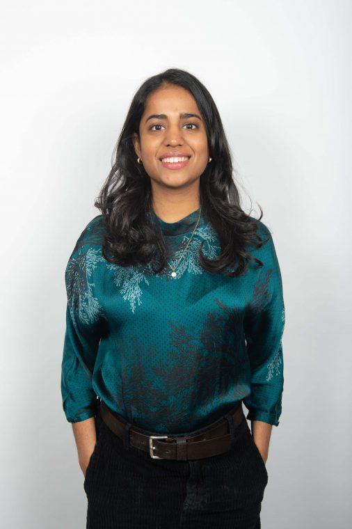 Anika Mohammed