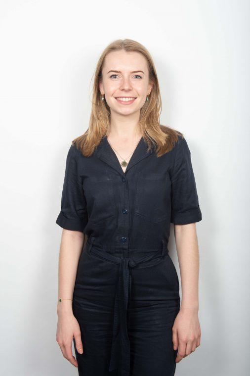 Antonia Longrigg