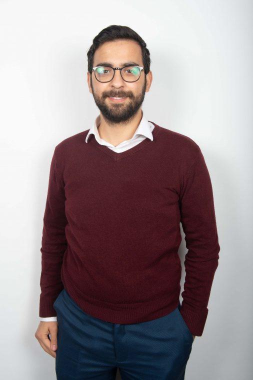 Bashar Hobbi
