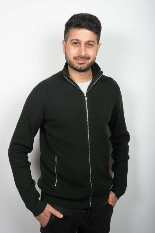 Bherav Kakkad