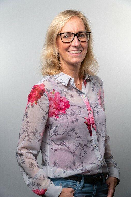 Bozena Birt