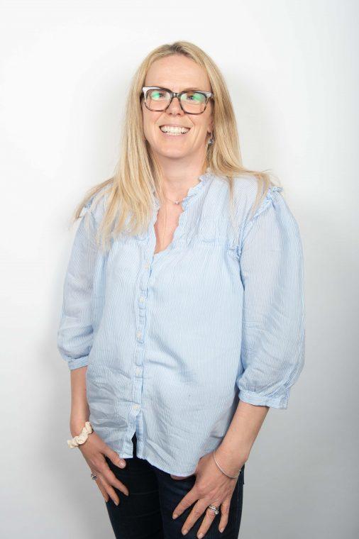 Denise Harman