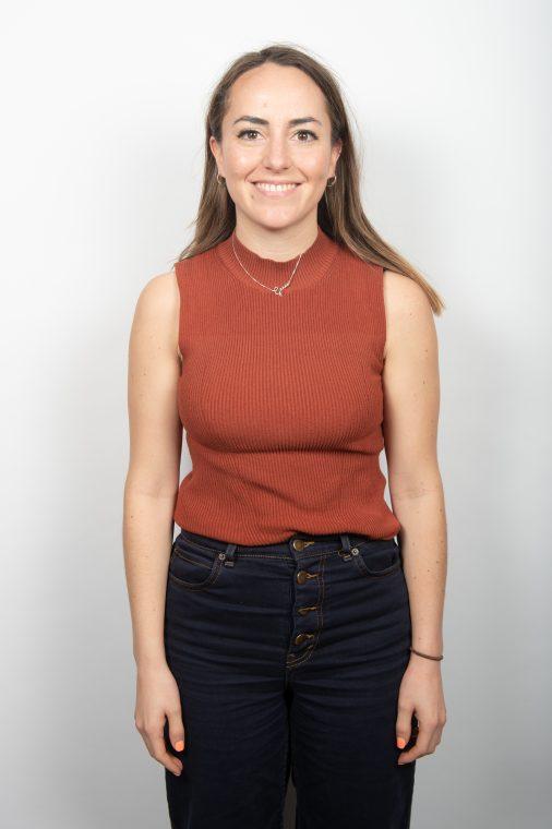 Grace Higgins