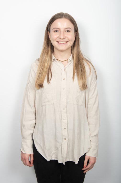 Isobel Woodward