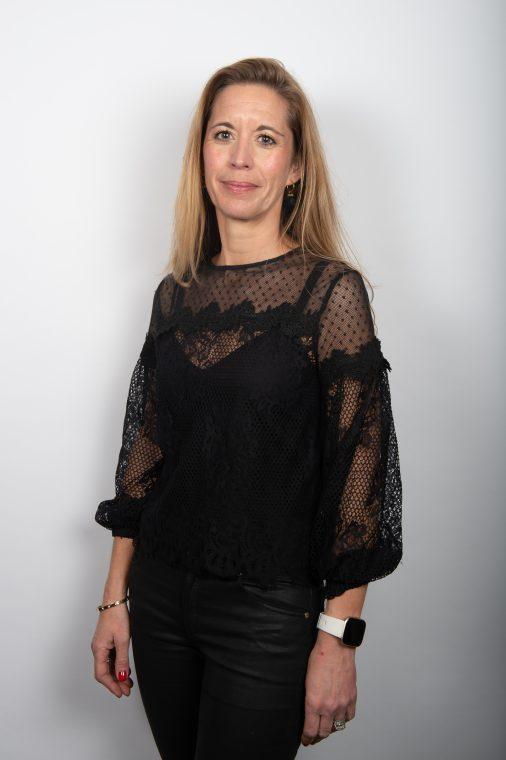Janine Shellard