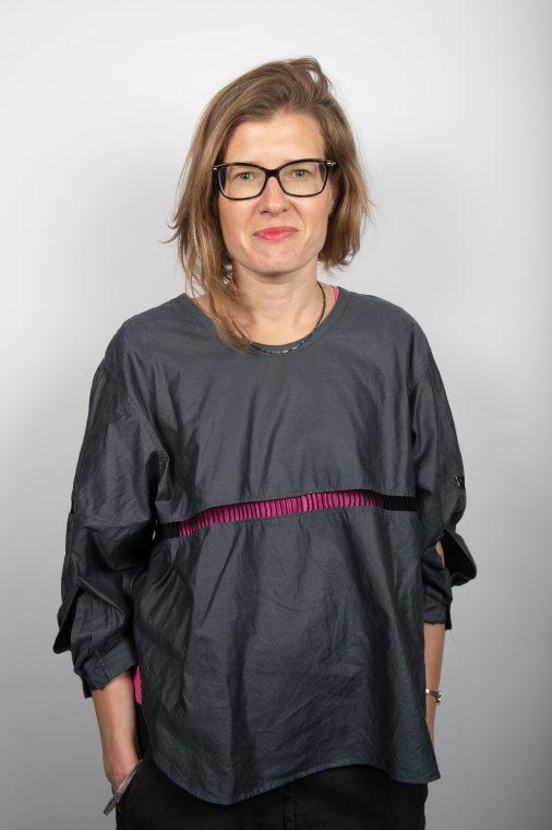 Jennifer Gramolt