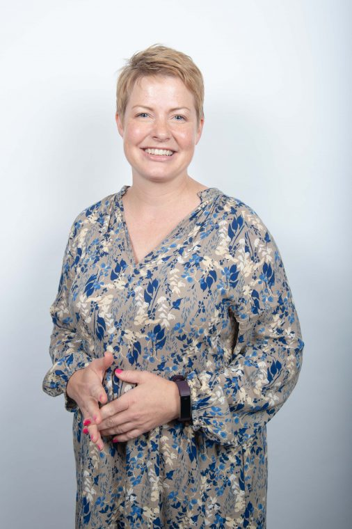 Jennifer Ladwig