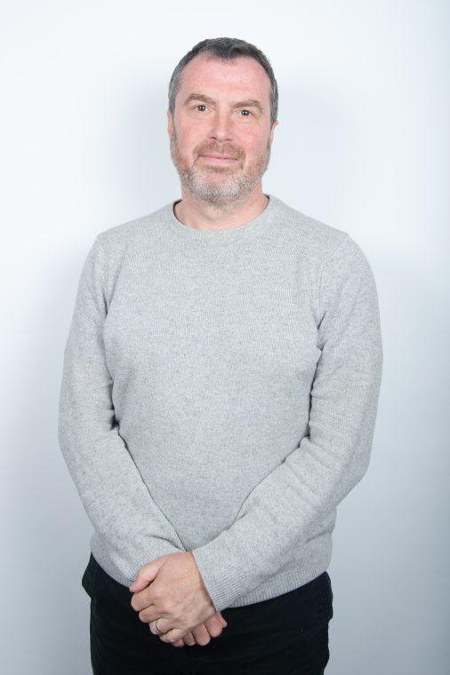 Jim Dobel