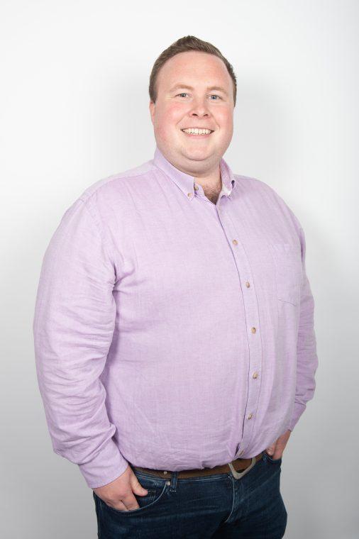 Jonny Rigby