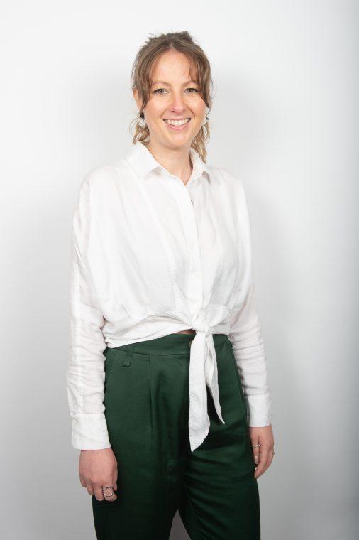 Lena Pfeiffer