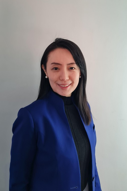 Regina Zang