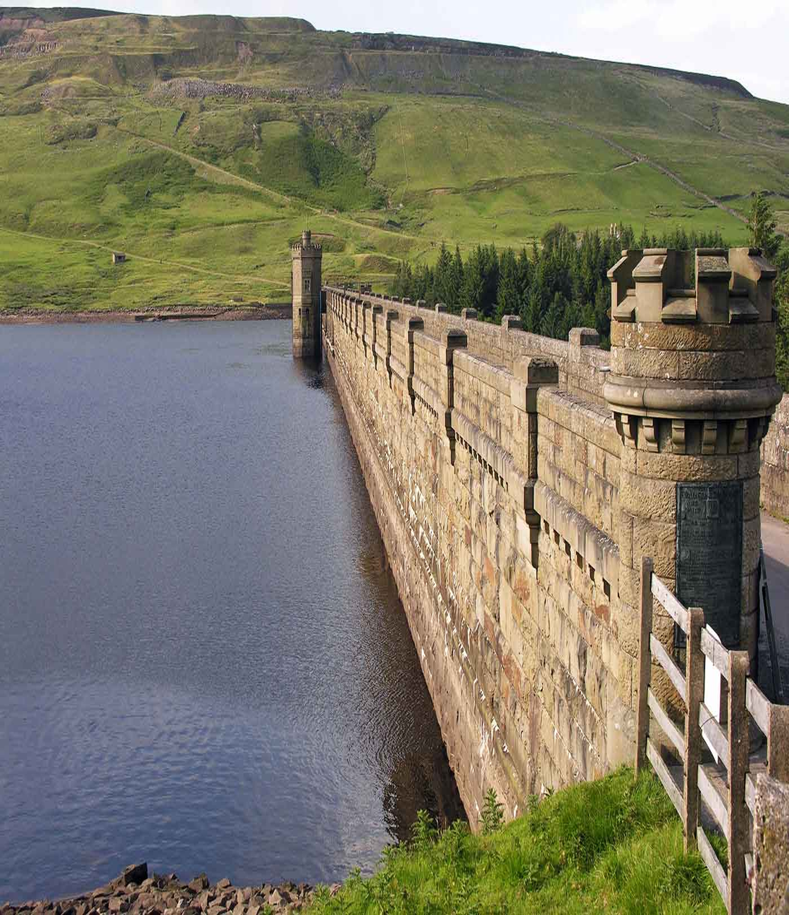 UK Water Utilities: Sustainable and rapid cost reduction