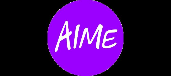 Pop Up – AIME