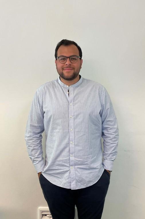 Florian Aouad