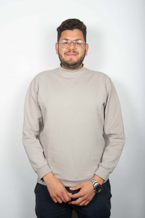 Mohammed Rweished