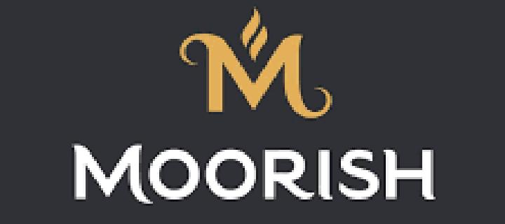 Pop Up – Moorish