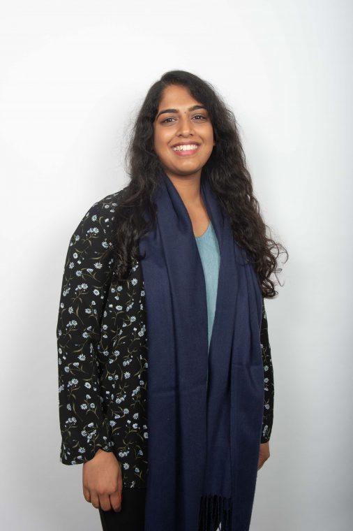 Priya Daji
