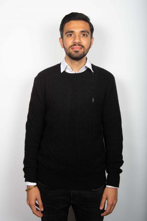 Samuel Kumar