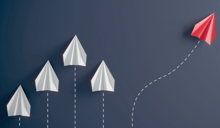 Agile transformation in the European insurance sector