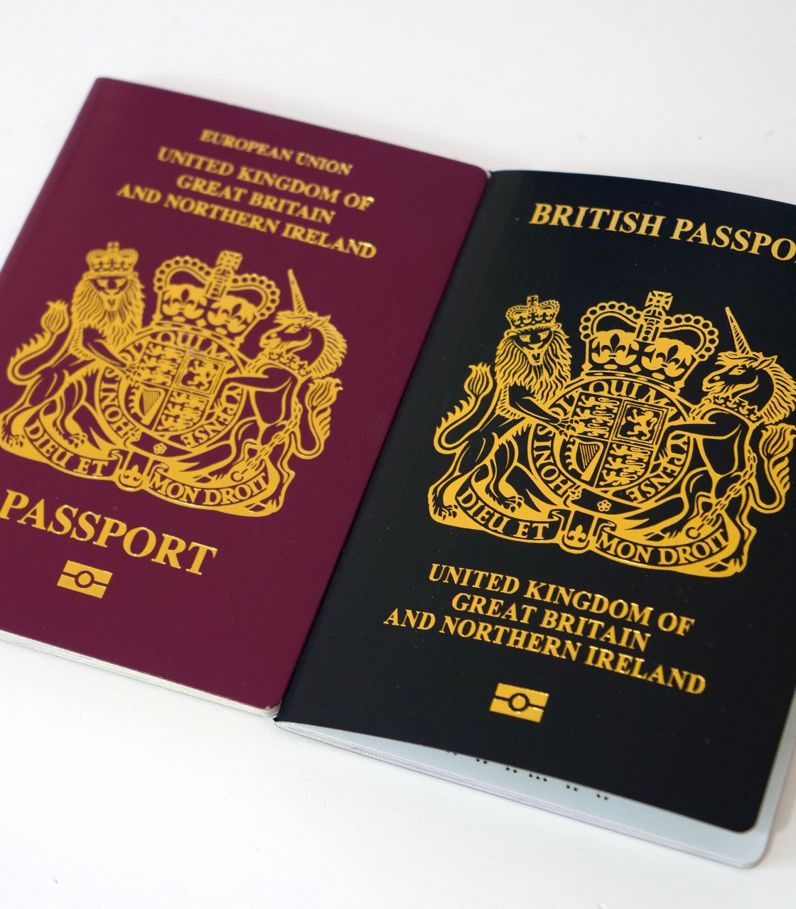 Developing a Target Operating Model for a major passport issuer
