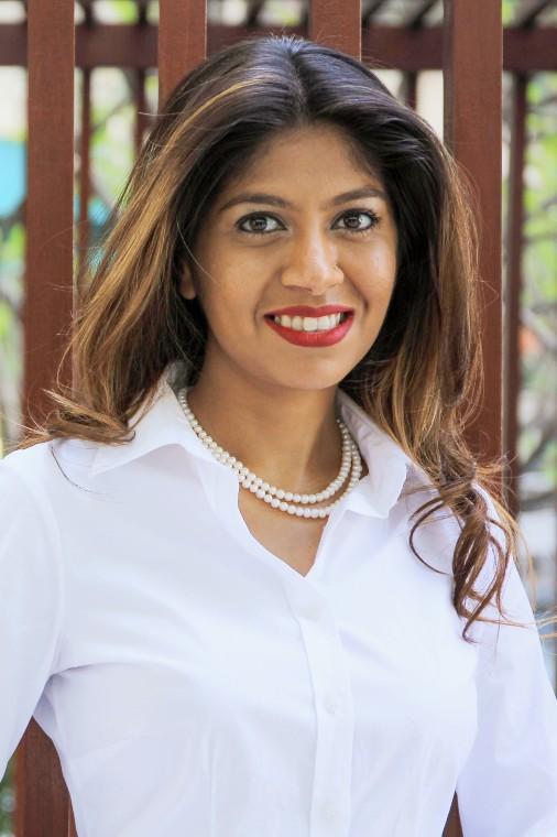 Fariha Sarawat