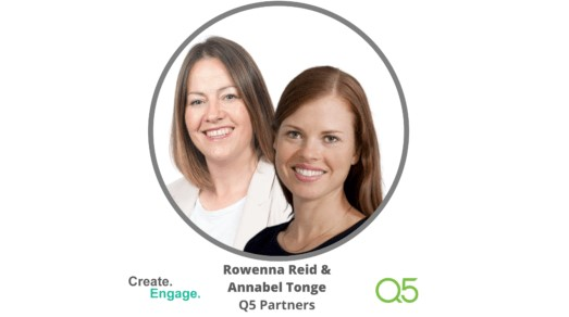Building The Blueprint For Consulting CSR With Rowenna Reid And Annabel Tonge