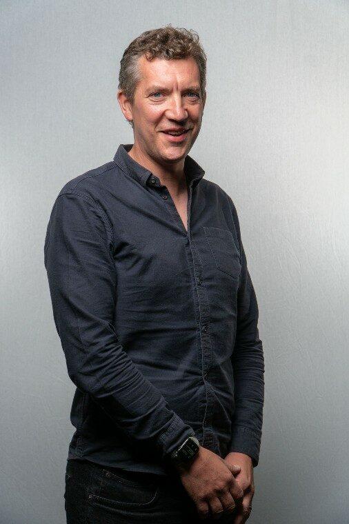 Graham Page