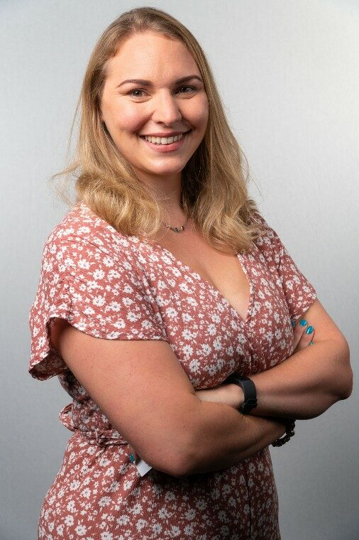 Laura Merriman