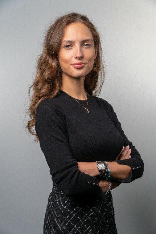 Nansy Georgopoulou