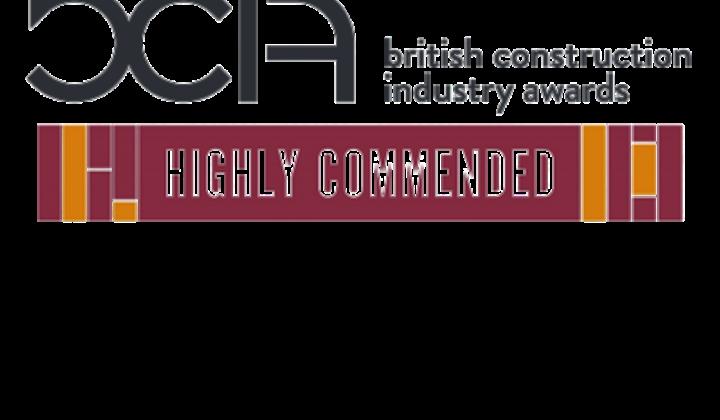 Another Award for Ysbyty Calon Y Ddraig/Dragon's Heart Hospital!!